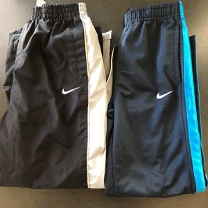 Boys Nike Sweatpants- Size 7